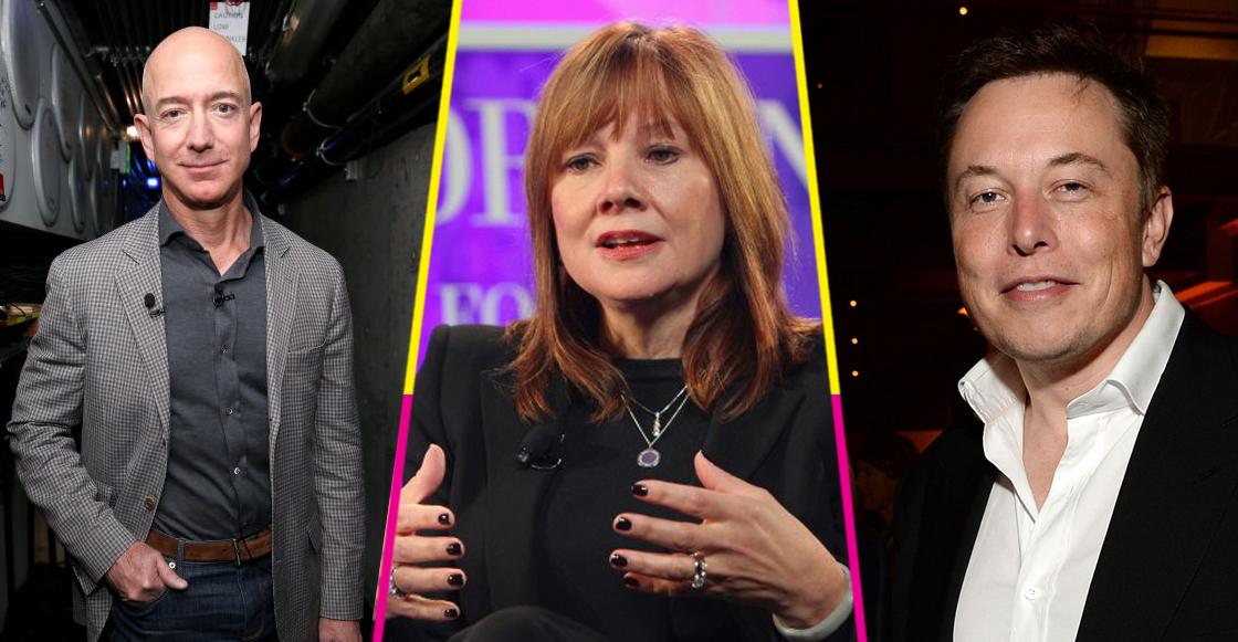 La polémica de equidad de género que generó la lista de 'Los líderes más innovadores en 2019' según Forbes