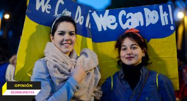 #OcuparLaPolítica: ¿Por qué no hacen política los jóvenes?