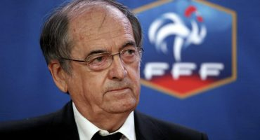 Federación Francesa de Futbol está en contra del racismo, no de la homofobia