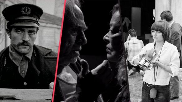Esta es la programación, invitados y estrenos del Festival Internacional de Cine de Morelia 2019