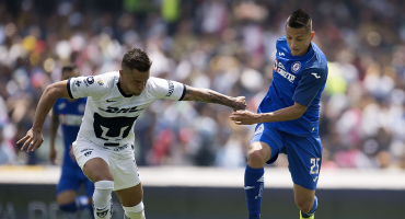 Cruz Azul estrena su corona de la Leagues Cup con una cruzazuleada ante Pumas
