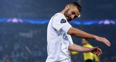 Con pólvora mojada: La inefectividad goleadora de Benzema ante el PSG