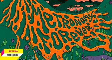 'Metronomy Forever': El disco que termina de madurar el sonido de la banda