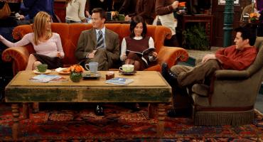 Cero amistosos: En Nueva York no quieren que festejen el aniversario 25 de Friends