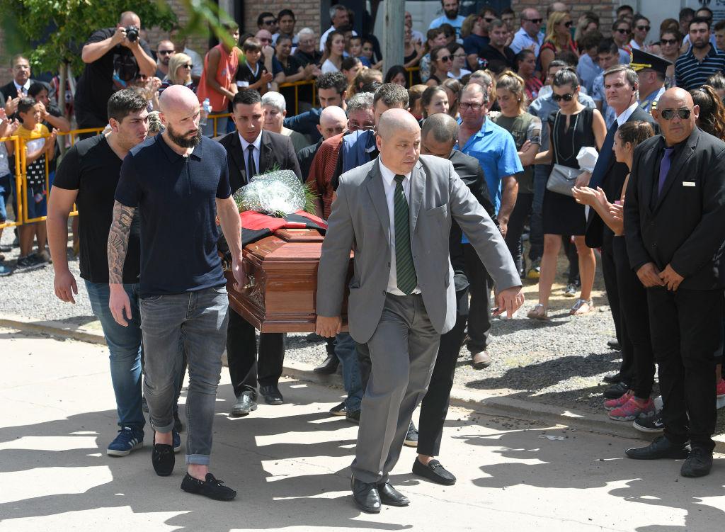 Dictan sentencia a las personas que filtraron fotos del cadáver de Emiliano Sala