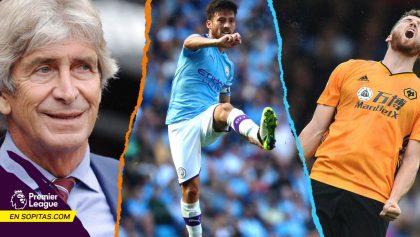 La 'paternidad' de Pellegrini, el gol más rápido, la masacre del City: Lo que nos dejó la J6 de la Premier League