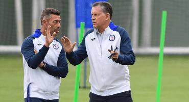 Ricardo Peláez podría dejar Cruz Azul por la elección del próximo técnico