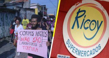 Torturan brutalmente a un joven por robar chocolates en Brasil