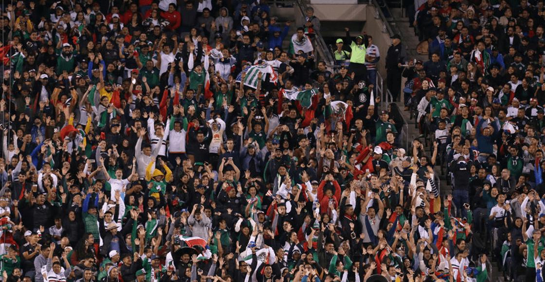 En riesgo el boleto de México a Qatar 2022 si no cesan gritos homofóbicos en estadios