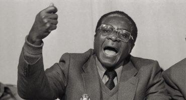 ¿Quién era Robert Mugabe, el 'eterno' líder de Zimbabwe?