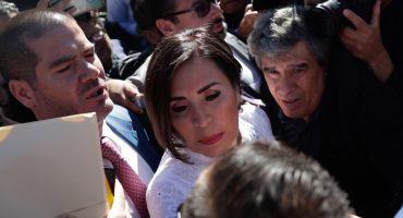 Más para Rosario Robles: ASF advierte que presentará cuatro denuncias en su contra