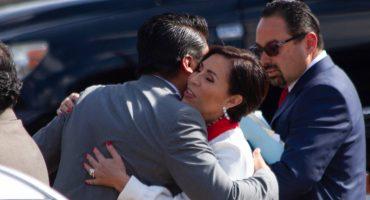 Rosario Robles impugna negativa de amparo para desbloquear sus cuentas