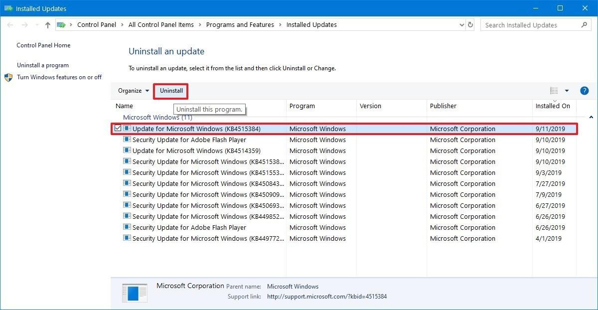 Este truco soluciona la falla de la actualización de Windows 10 que te deja sin WiFi