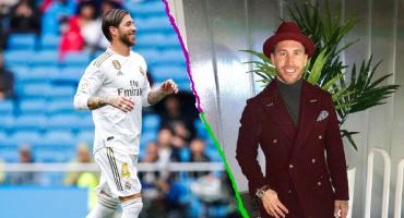 Socios del Real Madrid critican a Sergio Ramos: