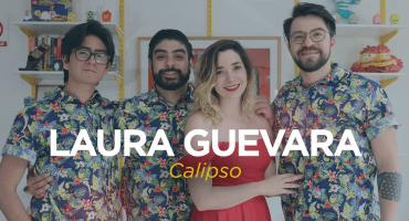 Sesiones Acústicas en Sopitas.com presenta: Laura Guevara