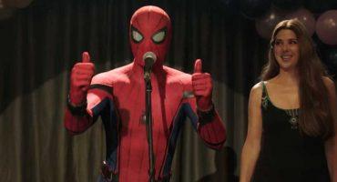 Sony y Marvel llegan a un acuerdo para que Spider-Man 'se quede en casa'