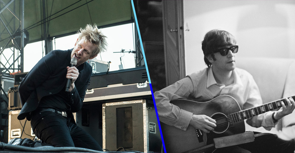 ¡De un grande a otro! Spoon coverea 'Isolation' de John Lennon