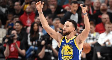 Curry se apunta para los Juegos Olímpicos de Tokio con la Selección de EU