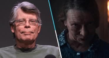 El Maestro recomienda: Stephen King dice que 'Marianne' es su serie favorita en este momento