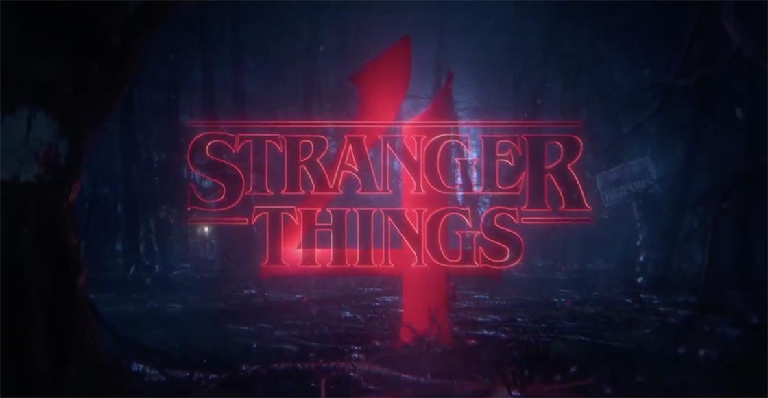 ¡Adiós, Hawkins! Netflix libera un teaser de 'Stranger Things 4'