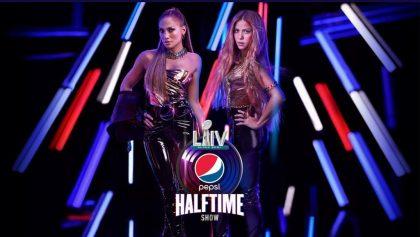 CONFIRMADO: ¡Shakira y JLo al show del medio tiempo del Super Bowl LIV!