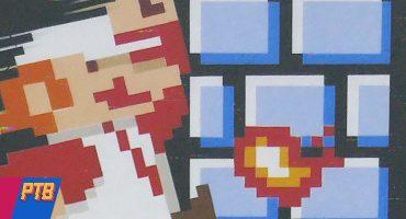Y así fue como Super Mario Bros. salvó a los videojuegos...