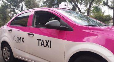 ¡No se vale! Dos hombres golpearon y mataron a un taxista porque no querían pagarle