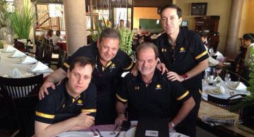 Así despidió el mundo del deporte y sus compañeros a Mario Castillejos