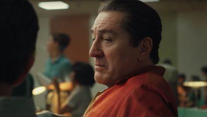 Checa el nuevo tráiler de 'The Irishman' de Martin Scorsese para Netflix