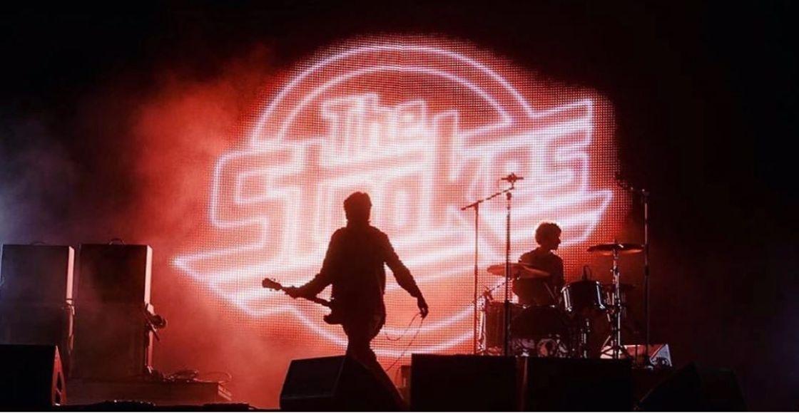Esto no es un simulacro: Es muy probable que el nuevo disco de The Strokes ya esté terminado