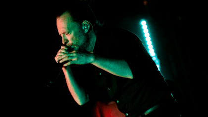 Pa' que le echen un ojo: Thom Yorke elige las canciones que se llevaría a una isla desierta