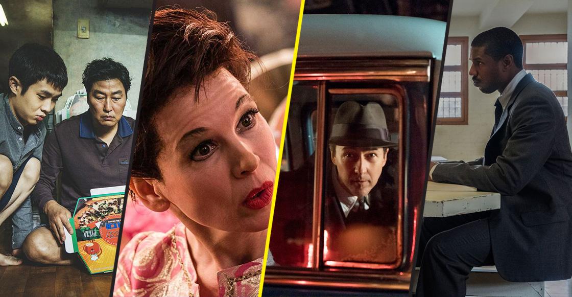 Las mejores 15 películas que nos dejó el Festival Internacional de Cine de Toronto 2019