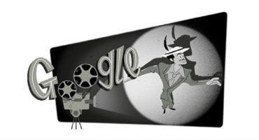 ¡Ya llegó su pachucote! Google recuerda a Tin Tan con el doodle de hoy