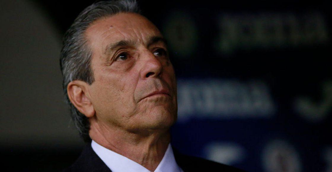 Tomás Boy culpo al arbitraje y al VAR de la polémica derrota de Chivas