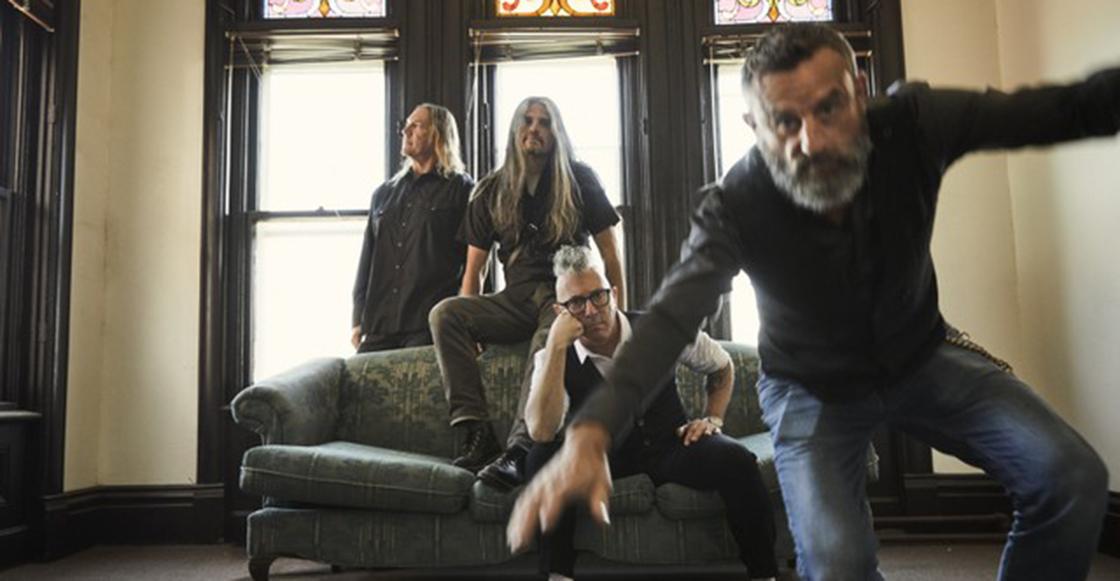 'Fear Inoculum' de Tool es el álbum de rock más vendido en lo que va del año