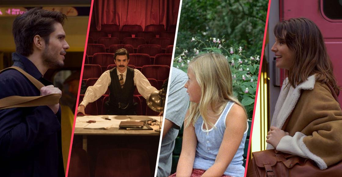 Estas son las tres películas imperdibles del Tour de Cine Francés 2019