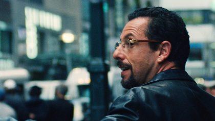¡Ya denle un Oscar! Checa a Adam Sandler en el tráiler de 'Uncut Gems' de los hermanos Safdie