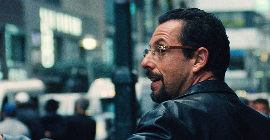 """Resultado de imagen para Trailer de """"Uncut Gems"""", película con Adam Sandler"""