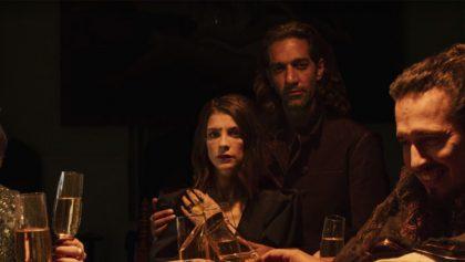 Gran Sur anuncia fecha en el Teatro de la Ciudad con el video de 'Vamos a brindar'