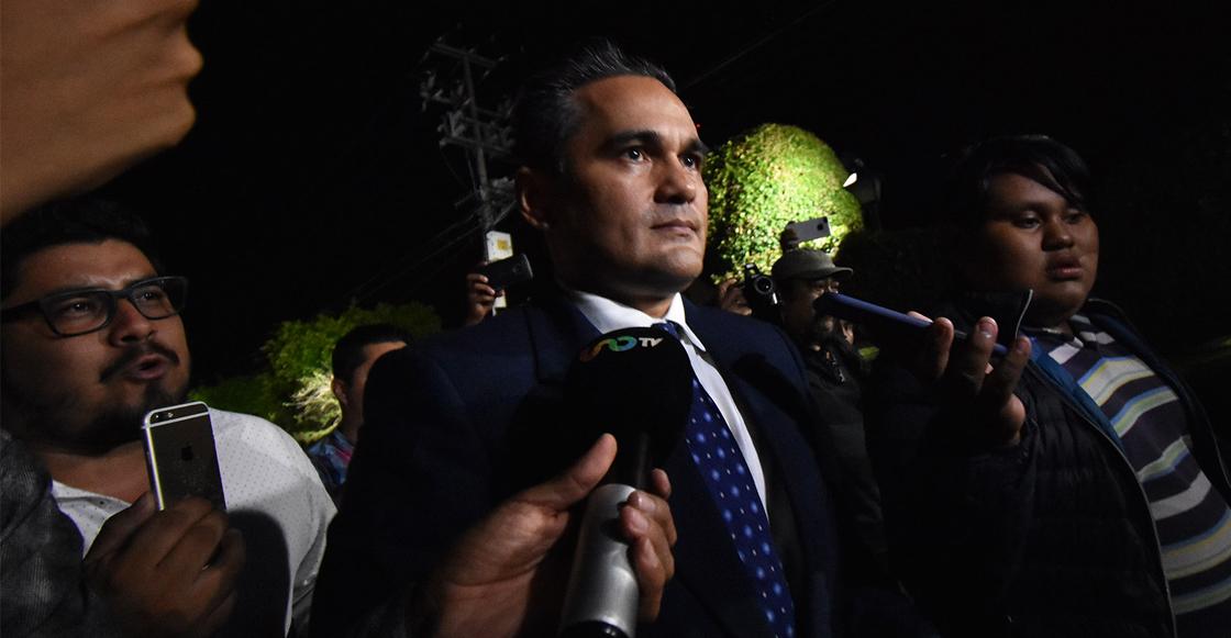 Jueza da plazo para que Congreso de Veracruz justifique remoción de Jorge Winckler