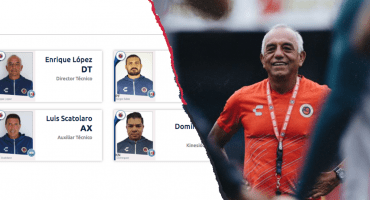 A horas de enfrentar a Cruz Azul, el DT de Veracruz al fin firmó contrato