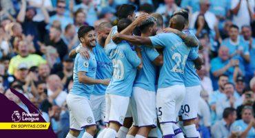 La descomunal goleada del Manchester City sobre el 'débil' Watford