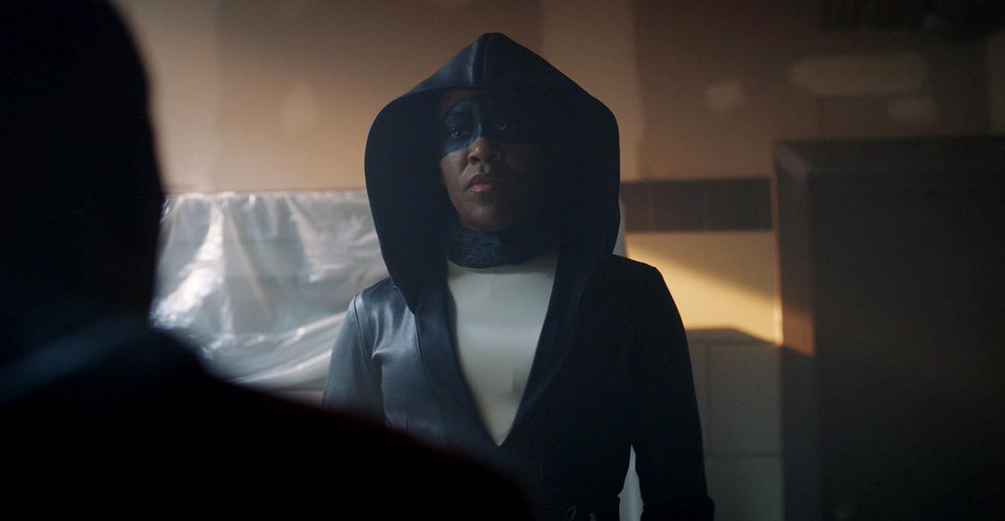Heard joke once: HBO revela la fecha de estreno de la serie 'Watchmen'