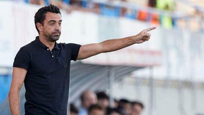 """Xavi se apunta para dirigir al Barcelona: """"Conozco al equipo y me ilusiona volver"""""""