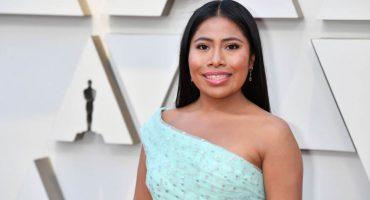 Presidente juvenil del PAN en Yucatán dice que ojalá a Yalitza Aparicio