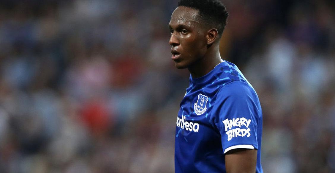 Premier League casi expulsa a Yerry Mina por promocionar una casa de apuestas