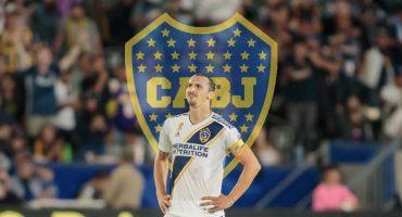 ¿Qué tan cierto es que Zlatan Ibrahimovic jugará con Boca Juniors en 2020?