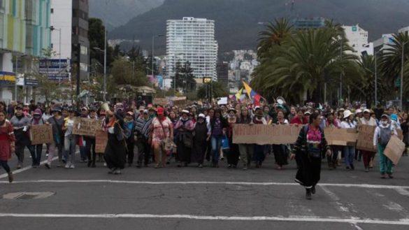 10 puntos clave para entender la crisis en Ecuador