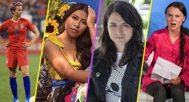 Ellas son las dos mexicanas dentro de las 100 mujeres más influyentes del 2019 según la BBC