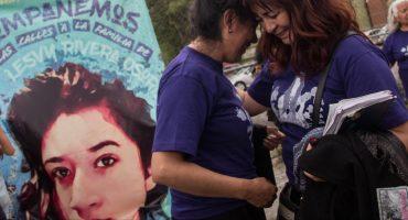 Le dan 45 años de prisión al feminicida de Lesvy Berlín Rivera